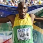 The Passing of Mbulaeni Mulaudzi