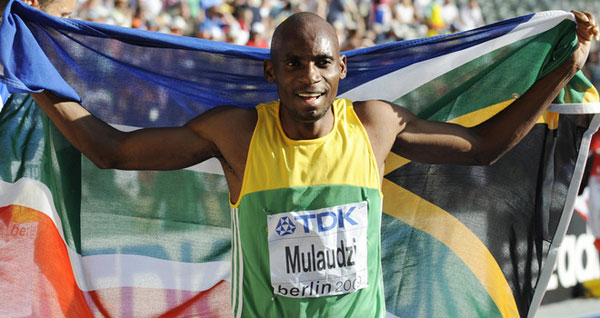 The Passing of Mbulaeni Mulaudzi