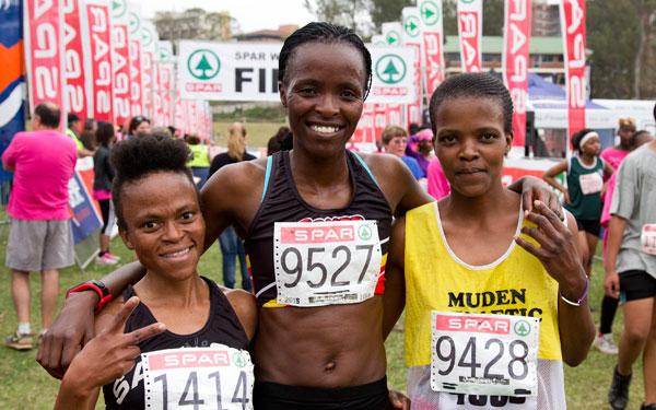 Tebogo Masehla takes Maritzburg title