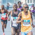 Cheptegei, Mokoka headline Durban 10K CITYSURFRUN 2017