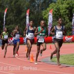 School of Speed Athletes Impress In Durban
