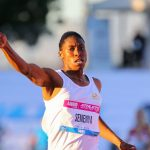Semenya Brings The Athletix House Down