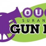 OUTsurance 94.5Kfm Gun Run 2011