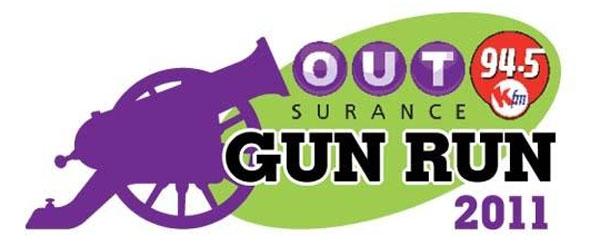 Gun Run 2011