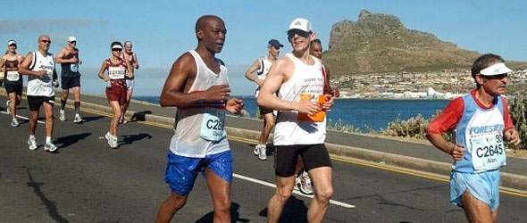 Two Oceans record fields