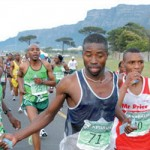 Cape Town Marathon Online Entries open