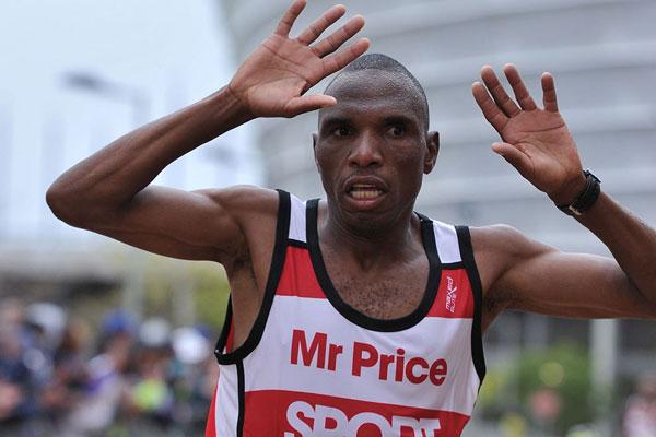 Gilbert Mutandiro
