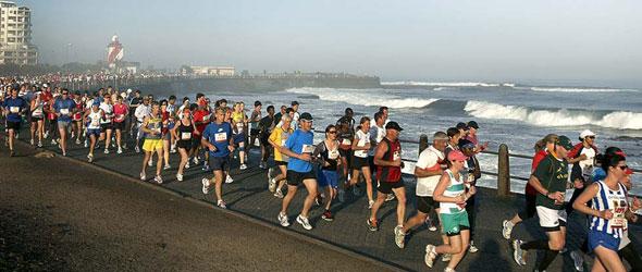 The Gun Run - Half Marathon