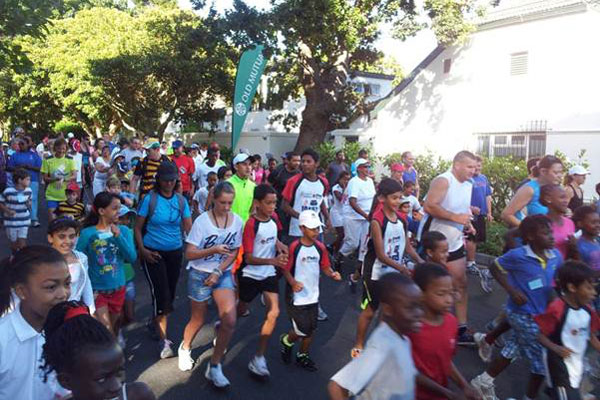 Two Oceans Fun Run