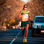 Kalmer romps to Stellenbosch win