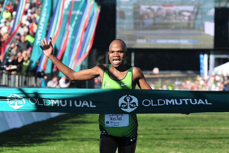lungile gongqa - two oceans