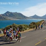 OMTOM2019 Ultra-Marathon Route Diversion