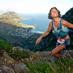Reilly wins Hout Bay Trail Challenge 40km 2018