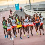 Langat returns for Cape Town 12 ONERUN