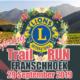franschoek spring trail run 2019