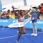 Koech, Chepchirchir take CTM 2019 titles