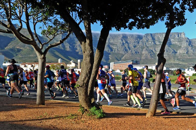 Cape Town Marathon announced as WMM Candidate