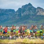 Mokoka, Simiyu win Cape Town Marathon titles