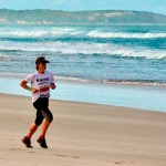 Visser and Kennedy Win AfricanX Trailrun
