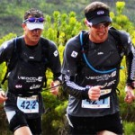 Kennedy and Visser excel on Day of Trailrun