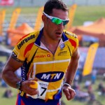 Evans to Defend Xterra Knysna Title