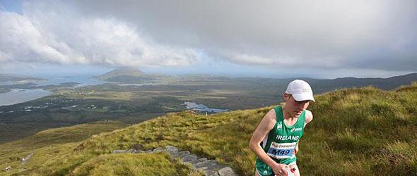 Trail Running World Championships Ireland