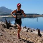 Carla van Huyssteen 2012 Xterra Champion Grabouw