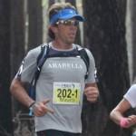 Bailey, van Heerden take stage 2 at African X