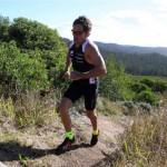 Stuart Marais wins Knysna Xterra 2012