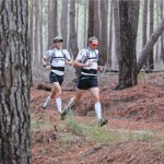 AfricanX Trailrun Route Announced