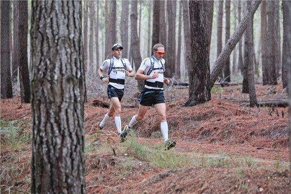 AfricanX Trail Run