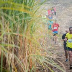 Ngubane wins uMhlanga Trail Run 2013