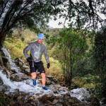 Mountain Warrior Trail Run Festival Day One