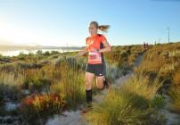 Stellenbosch athletes dominant