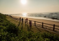 uMhlanga Trail Run