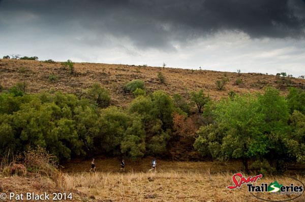 Gauteng Trail