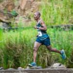 Sesipi, Scheffer defend Buffelspoort Trail Titles