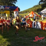 Cape Summer Trail Series 2015 dates