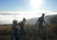 Two Oceans Trail Run
