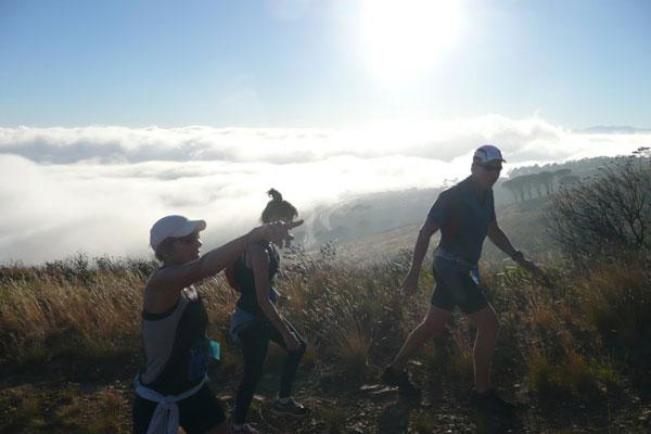 Two Oceans Trail Run