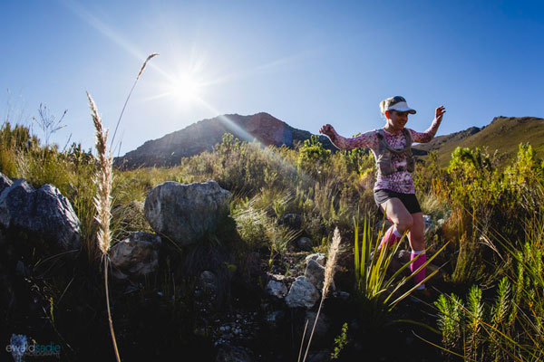 Winter Trail Series 2015