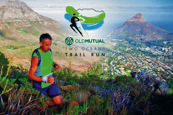 cape town trail run