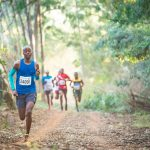 Mudzinganyama, Scheffer win FNB Platinum Trail Run titles