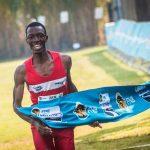 Noosi defends FNB Platinum Trail Run title