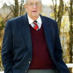 Former WP Chairman Momberg Dies