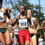 SA Team for African Cross Country Championships