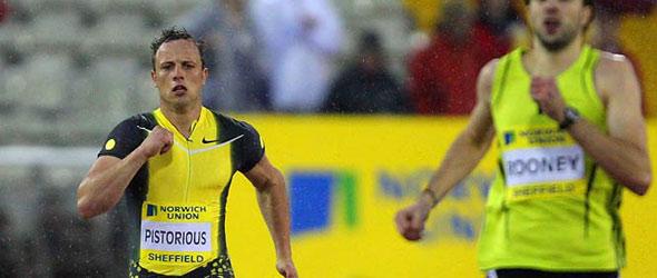 Pistorius edges ever closer