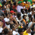 Africa Junior Championships – a success