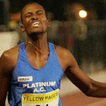 South Africans competing abroad