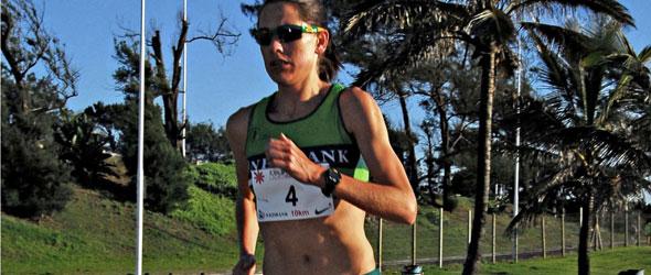 Kalmer takes Durban 2011 Title